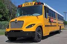 The All-New 2014 Lion School Bus