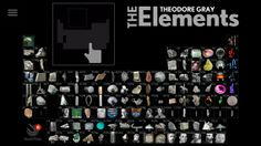 39 best science images on pinterest science ideas teaching of all the periodic table apps there is only one which stephen fry described as urtaz Image collections