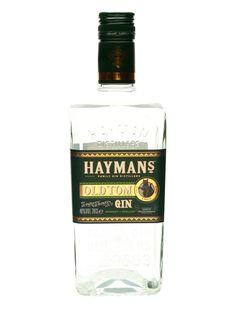 New version of the old-style gin, Old Tom was a predecessor of the now-ubiquitous London Dry style. Early gin was sweetened to hide harsh impurities. Folklore has it that Old Tom gin would be serve...