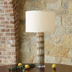 Casa Florentina Emmanuelle Table Lamp