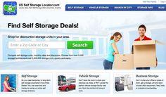 Unveiling our Self Storage Online Directory with Online Unit Rentals | USSelfStorageLocator.com