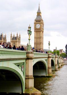 London: few restaurant suggestions