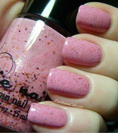 Jindie Nails K.I.S.S.