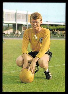 wm 1970 mexiko | ... / Postkarte Fußball WM 1970 Mexiko, Sepp Maier, Torwart | akpool.de