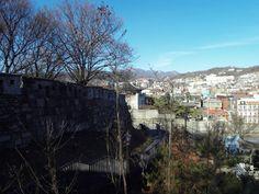서울 성곽길. 동대문-낙산-혜화문 6
