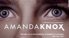 Review of Amanda Knox Netflix Doc