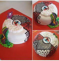 TØP cake. Self Titeled and Blurryface