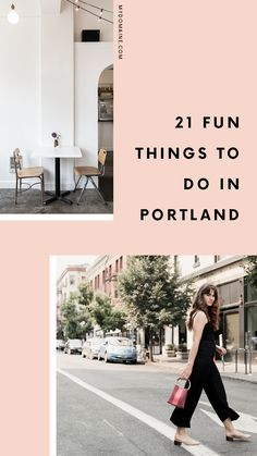 What to do in Portland