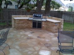 Outdoors Kitchens Island | Jenn-Air Outdoor Grill @ Sam's Club • Outdoor Kitchens & BBQ Islands ...