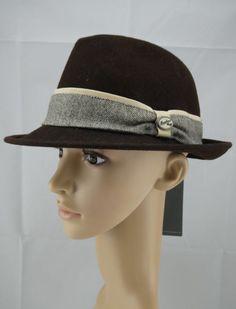 58f415f9e84 Borsalino hats on sale · Luca Grossoni
