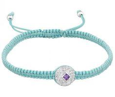MISTERY - dámsky náramok striebro 925/000 - nastaviteľná veľkosť Turquoise Bracelet, Bracelets, Jewelry, Fashion, Moda, Jewlery, Jewerly, Fashion Styles, Schmuck