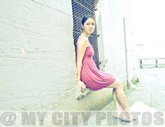 Regina in Gastown - VancouverPhotographer Family Photographer, Portrait, Formal Dresses, Fashion, Moda, Formal Gowns, La Mode, Men Portrait, Portrait Illustration