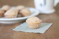 Coordinately Yours, by Julie Blanner | Entertaining & Design Blog that Celebrates Life: Meltaway Muffins