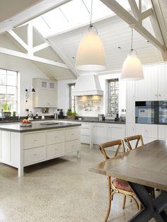 Plain English Kitchens | Newcastle Design