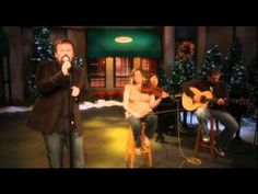 "More ""in studio"" work for CBN Jesus Songs, Casting Crowns, Praise And Worship Songs, Christmas Tunes, Christian Music Videos, While You Were Sleeping, Gospel Music, Winter Fun, Special Guest"
