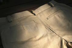 Jutland Shorts by Thread Theory