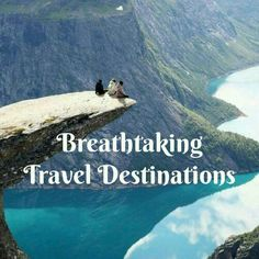 Breathtaking Travel Destinations #Travel #Musely #Tip