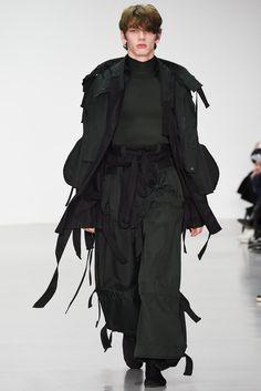 Craig Green - Fall 2015 Menswear - Look 6 of 31