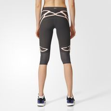 adidas - Women's adizero Sprintweb 3/4 Tights