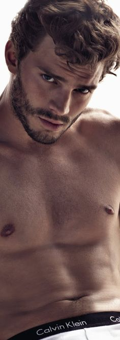 Meet The new CHRISTIAN GREY!!! (Jamie Dornan) the man who took over for Charlie Hunnam