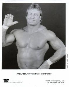 Paul Orndorff