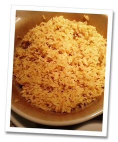 Perfect Baked Brown Rice | Babzy's Gluten Free Weight Watchers Recipes