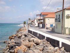 Αβία (Ακρογιάλι) | Οικόπεδο 563 τ.μ. | € 0 - 2