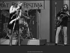 JANIS JOPLIN - Photo credit to Bruce Jackson