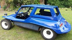 Volkswagen VW Beach Buggy GP LWB 1963 1192cc MOT until March 2016 | eBay