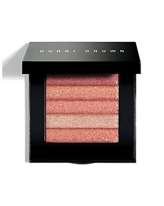Bobbi Brown Shimmer Brick Compact in Nectar - USD$46. I've been on a quest to get this for months. It's sold out everywhere in Sydney!