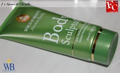 Body Sculpture WB -Review -