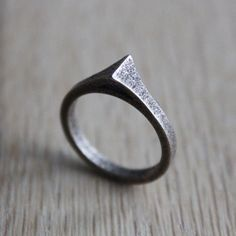 Gold Jewelry Primal Crafts Valhalla Ring - printed ring inspired by the shape of Norse Temples. This bronze steel ring has a semi-matte surface, that gives an antic and rustic surface texture Primal Craft, Gold Jewelry, Women Jewelry, Diy Jewelry, Tribal Jewelry, Pandora Jewelry, Jewelry Sets, Jewelry Stores, Men's Jewelry Rings