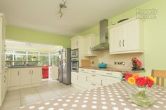12 Berry Drive, Newtownabbey #kitchen