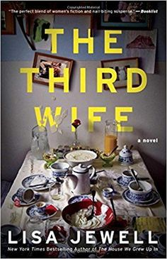 The Third Wife: A Novel: Lisa Jewell: 9781476792194: Amazon.com: Books