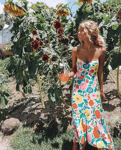 Floral print maxi dress Spaghetti straps V-neck Backless Color: Multi Material: 92 polyester, of spandex Season: Spring/Summer Style: Vintage/Boho (S) Bust: Length: (M) Bust: Length: (L) Bust: Length: (XL) Bust: Length: - Online Store Powered by Storenvy Maxi Floral, Floral Dresses, Dresses Dresses, Evening Dresses, Party Dresses, Dresses Online, Afternoon Dresses, Printed Dresses, Flapper Dresses