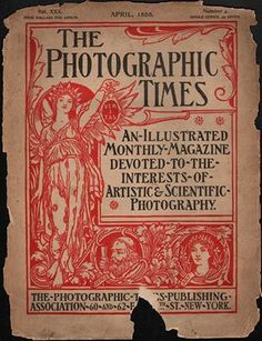 The Illustrated Photographic times~