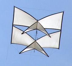 Art kites you van make them in Evert shape