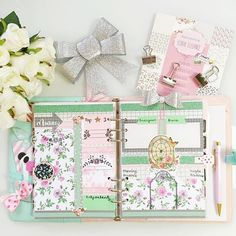 Planner Layout, Goals Planner, Planner Ideas, Life Planner, Happy Planner, Stationery Store, Kawaii Stationery, Beautiful Notebooks, Perfect Planner
