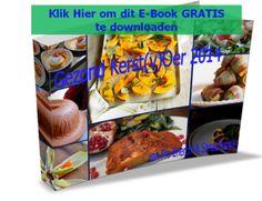 E-Book Gezond Kerst(v)Oer 2014