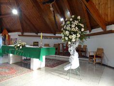 Parroquia El Buen Pastor