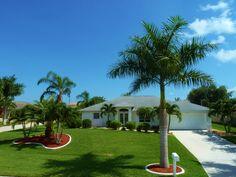 Ferienhaus VILLA PALM ISLAND in Cape Coral in Florida