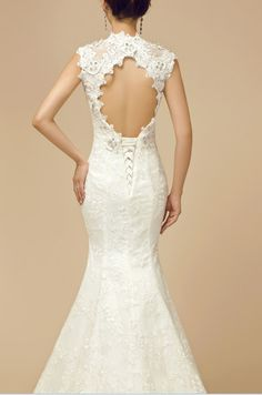Hey, I found this really awesome Etsy listing at http://www.etsy.com/listing/161034281/lace-wedding-dress-features-illusion-v