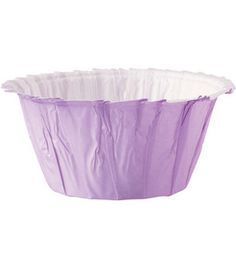 baking cup sizes
