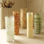 Pretty Vases & Creative Fillers