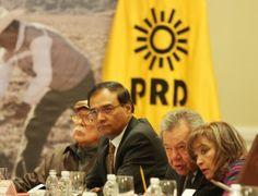 """Leyes secundarias deben prohibir """"Fracking"""",  atenta contra la vida: Benjamín Robles."""