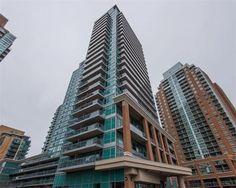 Spacious studio with the Liberty Village Vibe! Enjoy soaring west urban sunset views! This unit feels like new and offers a well-maintained open concept kitchen with stainless steel appliances, granite counters and tile backsplash as well as a contemporary living room/dining room area with a walkout to an open balcony. Building amenities include guest suites, gym, indoor pool, billiards and more. You'll be steps from grocerie  #libertyvillage…