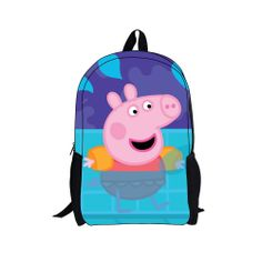 d987cb40cf45 whosepet-new peppa pig school bag girl school child bag children backpacks  hello kitty dora for kids desigual bag middle school  21.10
