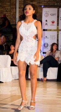 Spice Dress | North West School of Design North West, Spices, White Dress, School, Dresses, Design, Fashion, Vestidos, Moda