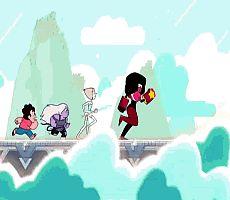The World of Steven Universe: Steven Universe (Temporada 1) Sub.Español