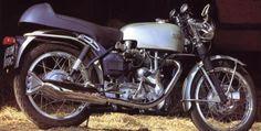 1964 Velocette Venom Classic Motorcycle Pictures
